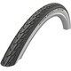"SCHWALBE Road Cruiser Drahtreifen 20"" K-Guard Active Whitewall"
